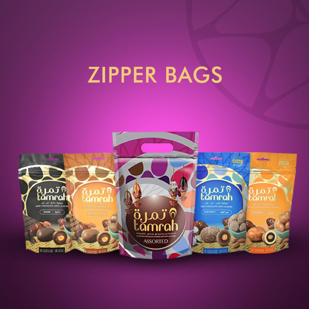 zipper bags category