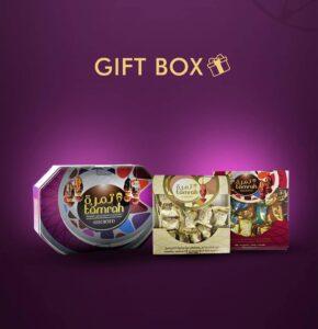 Eid-gift